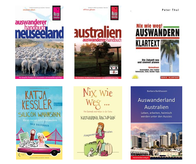 Auswandern nach China (German Edition)